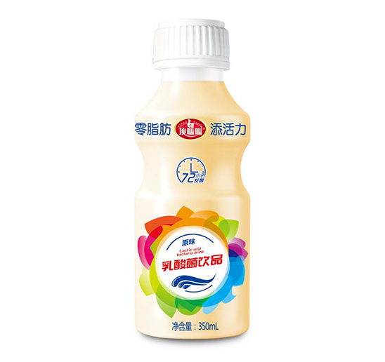 乳酸菌饮料