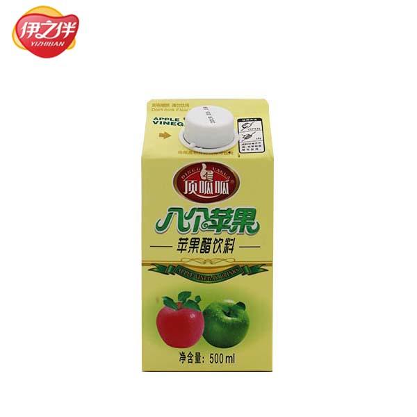 500ml苹果醋饮料