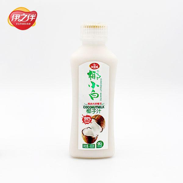 408克椰小白椰子汁