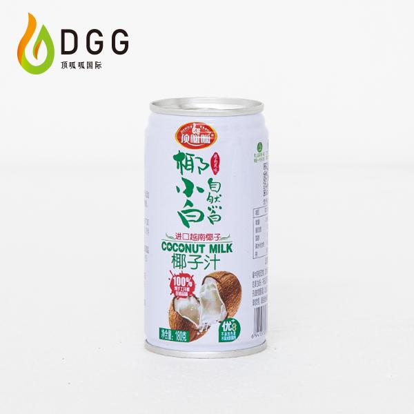 中山椰汁180毫升
