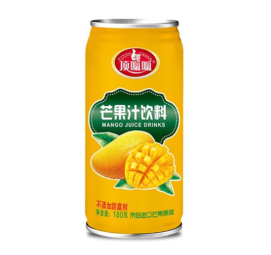 果汁饮料加工