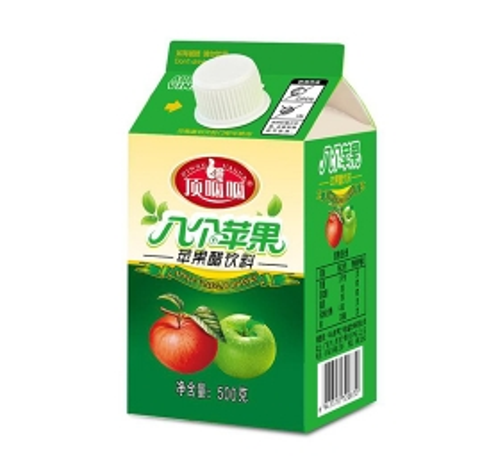 湖北苹果醋