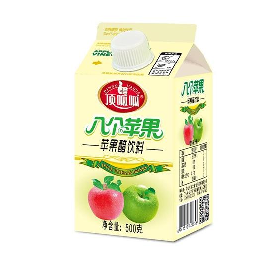 广东苹果醋