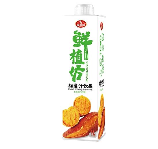 湖南红薯饮料