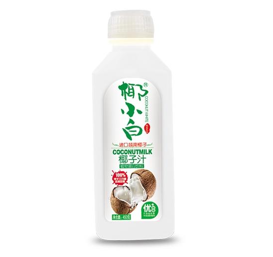 湖北椰汁饮料