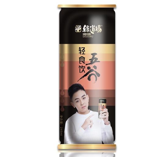 天津五谷饮料