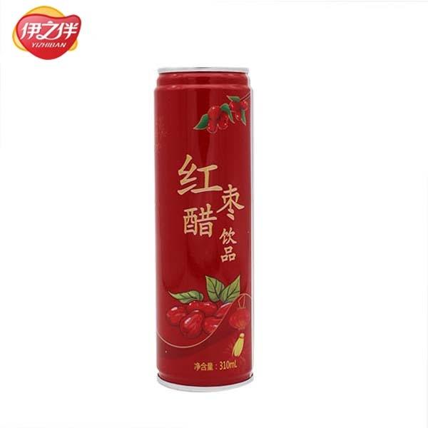 310ml红枣醋饮品
