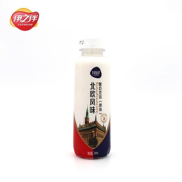 广东酸奶饮品