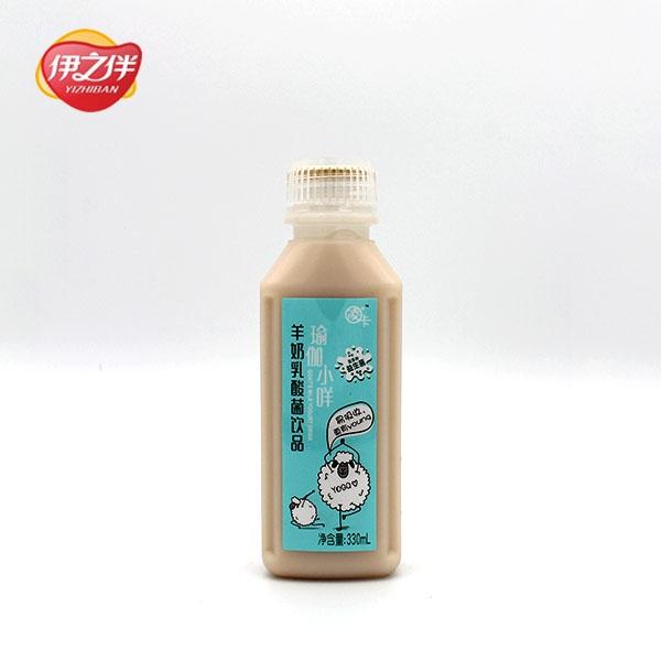羊奶乳酸菌饮品