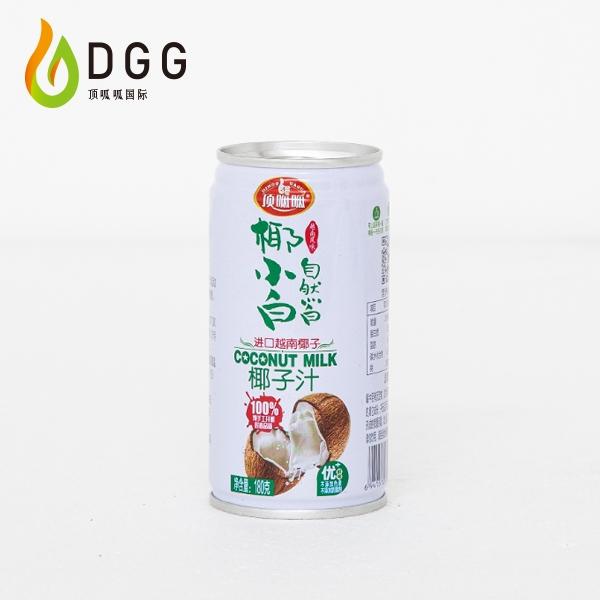 天津椰汁180毫升
