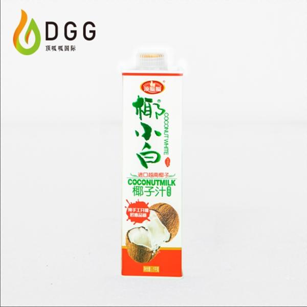 天津椰汁1000毫升
